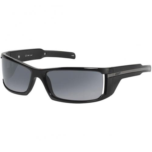Sonnenbrille Scott Cord PC black glossy