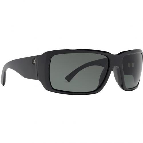 Sonnenbrille Von Zipper Drydock Black Gloss