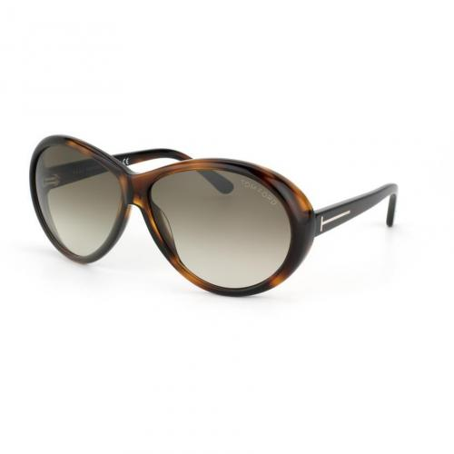 Tom Ford Sonnenbrille Geraldine FT 0202 / S 52P