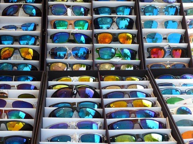 UV Schutz und Filterkategorien Sonnenbrille